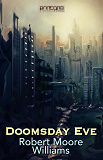 Cover for Doomsday Eve