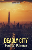 Cover for Deadly City