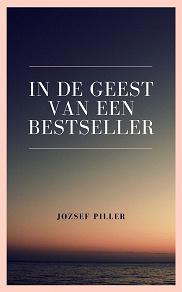 Cover for In de geest van een bestseller