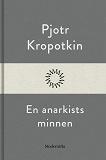 Cover for En anarkists minnen