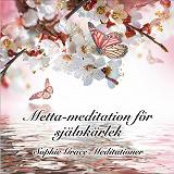 Cover for Metta-meditation för självkärlek