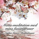 Cover for Metta-meditation med mina favoritfraser