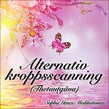 Cover for Alternativ kroppsscanning. Thetautgåva