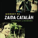 Cover for  Mordet på Zaida Catalán
