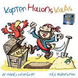Cover for Kapten Hallons kalas