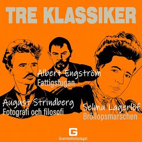 Cover for Tre klassiker
