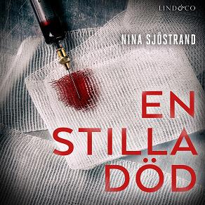 Cover for En stilla död