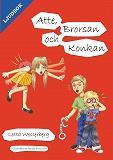 Cover for Atte, Brorsan och Konkan