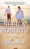 Cover for En plats på stranden