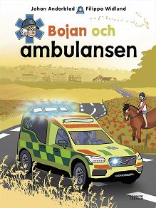 Cover for Bojan och ambulansen