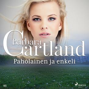 Cover for Paholainen ja enkeli