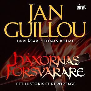Cover for Häxornas försvarare