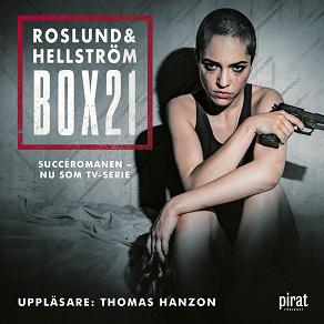 Cover for Box 21 (filmomslag)