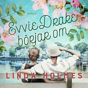 Cover for Evvie Drake börjar om