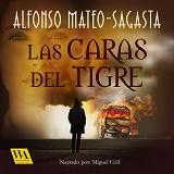 Cover for Las caras del tigre
