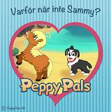 Cover for Varför når inte Sammy