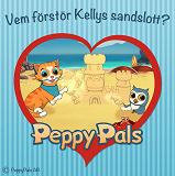 Cover for Vem förstör Kellys sandslott