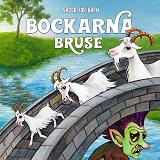 Cover for Bockarna Bruse