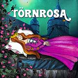 Cover for Törnrosa