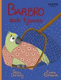 Cover for Barbro och tjuven