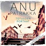 Cover for Totuuden portaat