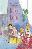 Cover for Kaksi kotia