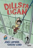 Cover for Dillstaligan: Konstkuppen