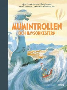 Cover for Mumintrollen och havsorkestern