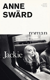 Cover for Jackie