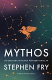 Cover for Mythos : De grekiska myterna återberättade av Stephen Fry