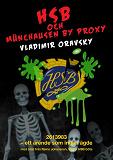 Cover for HSB och Münchhausen by proxy