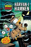 Cover for Härvan i hamnen