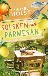Cover for Solsken och parmesan