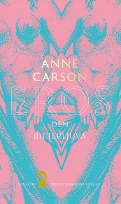 Cover for Eros den bitterljuva