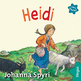 Cover for Våra klassiker 6: Heidi