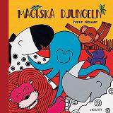 Cover for Magiska djungeln