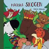 Cover for Magiska skogen