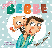 Cover for Sjung med Bebbe