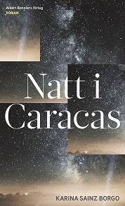 Cover for Natt i Caracas