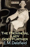 Cover for The Provincial Lady Goes Further