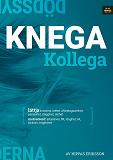 Cover for Knega kollega