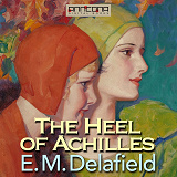 Cover for The Heel of Achilles