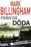Cover for Från de döda