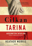 Cover for Cilkan tarina