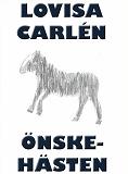 Cover for Önskehästen