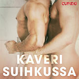 Cover for Kaveri suihkussa