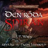 Cover for Den röda spiran