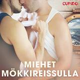 Cover for Miehet mökkireissulla