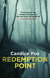 Cover for Redemption Point