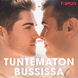 Cover for Tuntematon bussissa